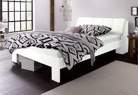 Schlafzimmer Komplett Mit Matratze Und Rost Futonbetten Auf Rechnung Raten Online Kaufen Baur