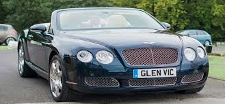 wedding bentley wedding car services