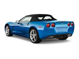 2009 chevrolet corvette reviews and rating motor trend