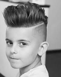 nice 25 charming boys long hairstyles for your kid check more