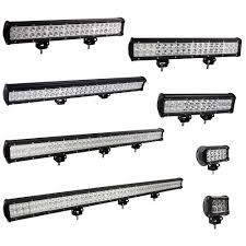 Cheapest Led Light Bars by Online Buy Wholesale Atv Led Light Bar From China Atv Led Light