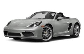 how much is a porsche boxster porsche boxster 2018 view specs prices photos more driving