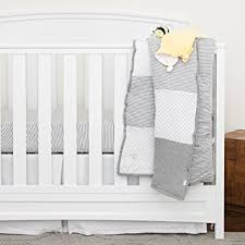 amazon com burt u0027s bees baby organic 5 piece crib bedding