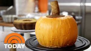 thanksgiving pie cake perfect thanksgiving dessert combines pumpkin cake and pecan pie