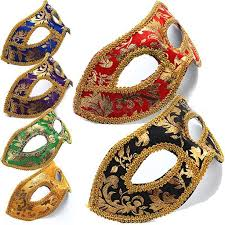 online get cheap party supplies masks aliexpress com alibaba group