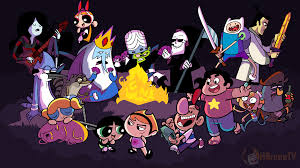 steven universe halloween background billy and mandy wallpapers group 65