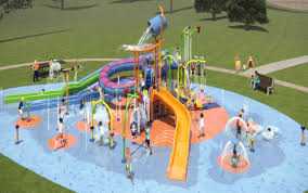 el paso development news spray parks to be themed start