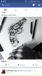 totally free tattoo designs to print out best 25 gun tattoos ideas on pinterest pistol gun tattoos
