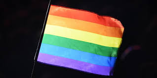 bbc culture the history of the rainbow flag