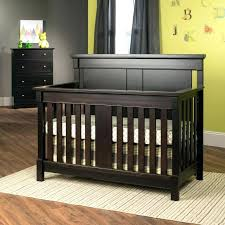 Convertible Cribs Cheap Mini Crib With Changing Table Home Design
