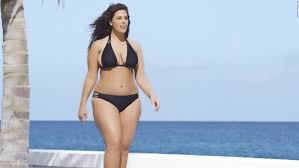 plus size models give si u0027s swimsuit edition more curves cnn