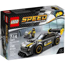 lego ford raptor speed champions toys big w