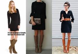 Can You Black With Color Can You Wear Black With Brown Frugal Fashionista Balancing