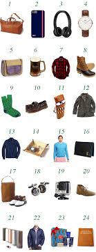 best 25 gifts for new top 25 men s gifts for 2014 holidays the buggy