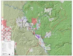 Prescott Arizona Map by Sedona Verde Valley Maps Maps Of Sedona The Verde Valley And