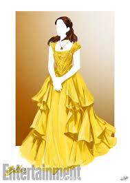 all about the beauty and the beast costumes