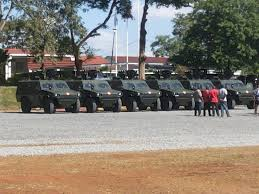 kenya acquires armoured vehicles to fight terror the star kenya