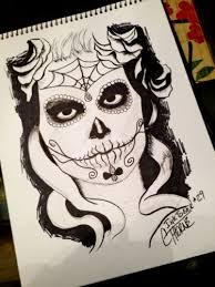 77 best sketches images on pinterest sketching inktober and zombies