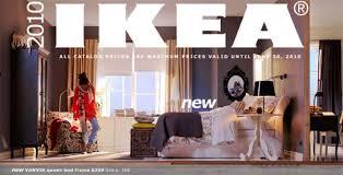 Ikea Furniture Online Ikea Catalogue 2010 Is Now Online Freshome Com