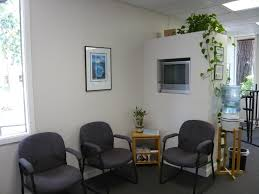 before and after medical chiropractic office by sugeet