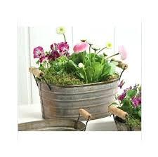 rustic plant pots u2013 instavite me