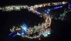 yogi bear christmas lights santa s magical kingdom home facebook