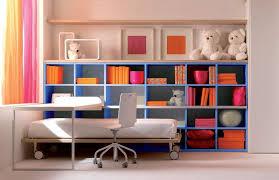 cool kids bookshelves bookcases childrens rooms minimalist yvotube
