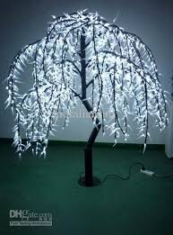 led tree 2018 fashion amp popular 1 8m led tree light willow tree for