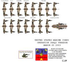 marine corps infantry wallpaper