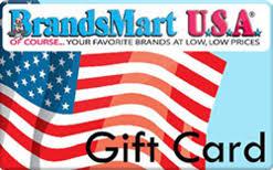 Bed Bath Beyond Gift Card Balance Brandsmart Usa Gift Card Check Your Balance Online Raise Com