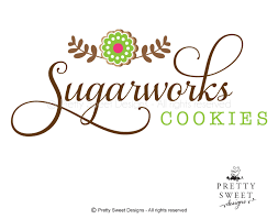 138 best bakery logos by pretty sweet designs images on