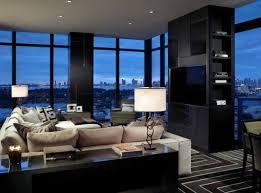 Luxury Modern Interior Home Design - Modern luxury interior design