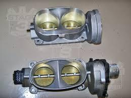 2005 mustang gt upgrades 2005 2010 mustang gt 4 6l bbk 62mm throttle 1763