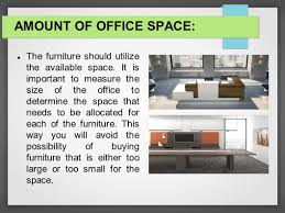 Cost Of Office Furniture by 5 Factors To Consider When Purchasing Office Furniture Comfort The