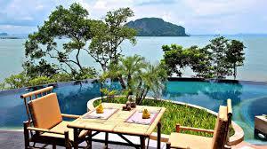 koh yao yai village amazing resort youtube