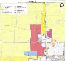 kenosha map somers kenosha come to agreement on i 94 development