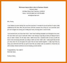 7 retirement letter for teachers budget reporting