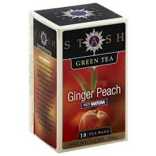 stash morning tea decore