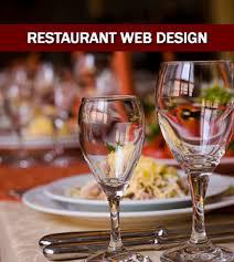 restaurant web design websites and marketing for restaurants