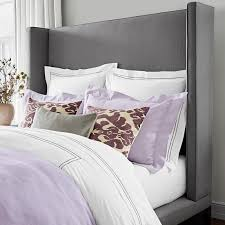 luxury duvet covers u0026 shams williams sonoma