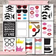 diy photo booth props 22 po booth props template images 41 best photo booth props