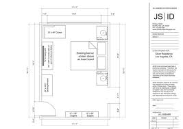 How To Layout Bedroom Furniture Amazing Master Bedroom Furniture Layout Burton Way Los Angeles Ca