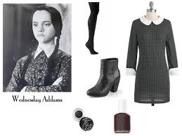 Halloween Costume Wednesday Addams 22 Wednesday Addams Images Wednesday Addams