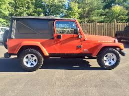 jeep wrangler rubicon 2006 2006 jeep wrangler unlimited rubicon 2dr suv 4wd in flint hill va