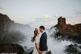 iceland wedding venues are these the best destination weddings photos daily mail