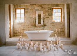 beautiful bathroom ideas old stone sinks by ancient surfaces