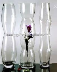 Large Glass Floor Vase Tall Clear Glass Floor Vases Buy Floor Vases Decorative Floor