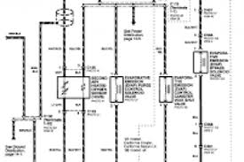 honda prelude o2 sensor wiring diagram wiring diagram