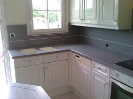 plan de travail en r駸ine pour cuisine plan de travail cuisine en resine de synthese mh home design 25