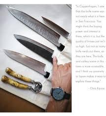 introducing the knife roll joshu vela thomas mcnaughton of flour water